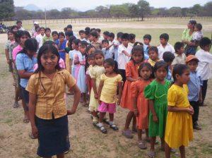 El programa tiene como finalidad contribuir a incrementar las oportunidades de aprendizaje de los niños y niñas de la región Lambayeque.