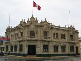 municipalidad de lambayeque