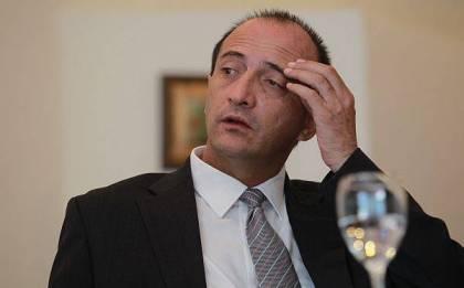 Juan Carlos Eguren- Congresista