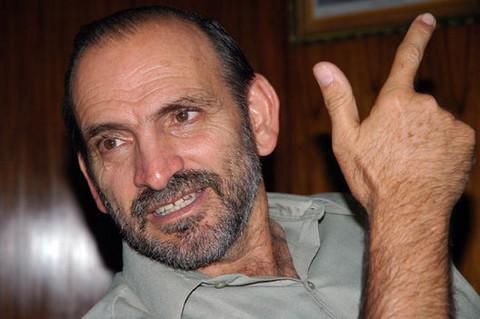 Yehude Simon, Presidente del Partido Humanista Peruano