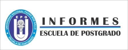 INFORMES EP-UNPRG