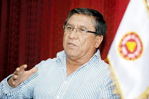Ciro Salazar Montaño