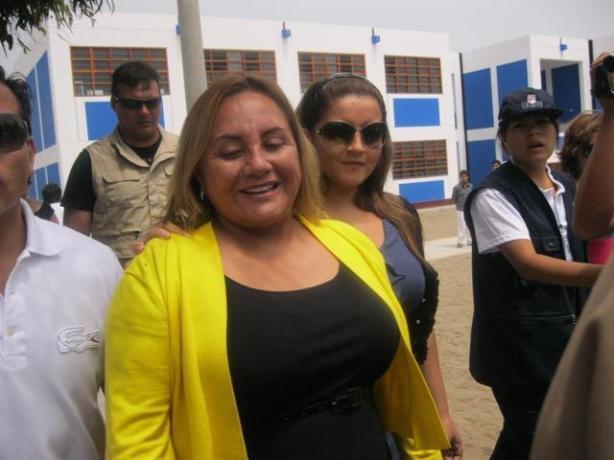 Rosa Nuñez de Acuña