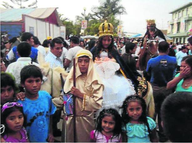 bajada de Reyes