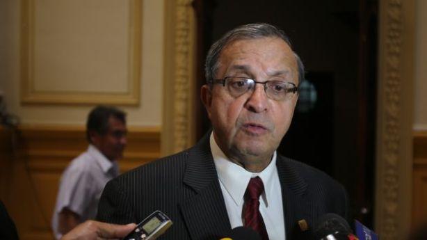 Congresista Mora