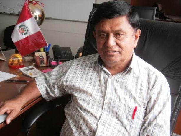 José Francisco Castillo Soto