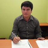 Manuel  Rojas Director de UGEL