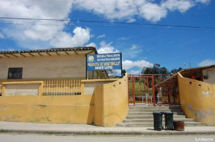 Barrio Motupe