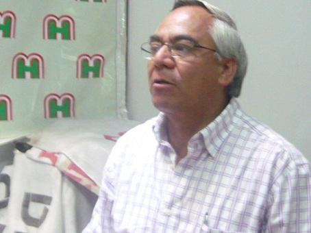 Marco Cardoso M