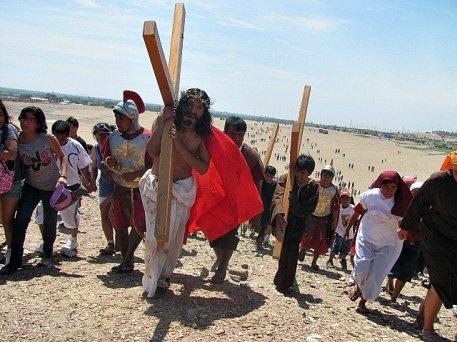 semana santa en Reque2
