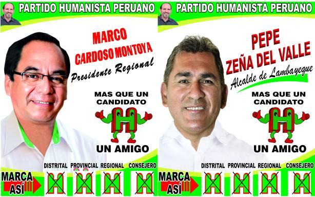 Marco y Pp Zeña