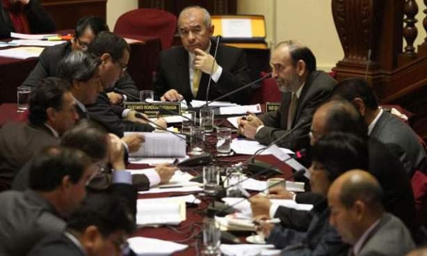 Imagen. La Republica