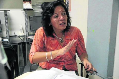 Zoila Uriarte Gonzales