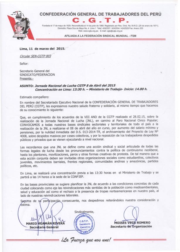 (28)CONVOCATORIA JORNADA NACIONAL  CGTP  8 Abril 2015-1