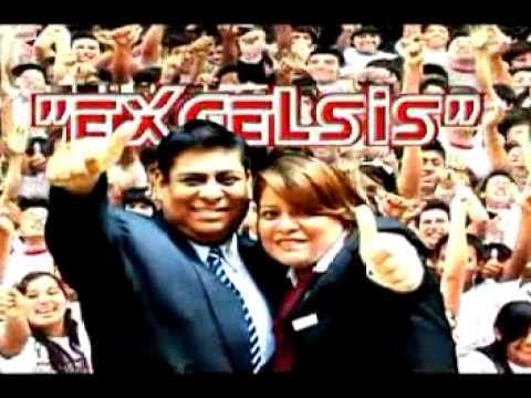 Excelsis Javier y Roxana