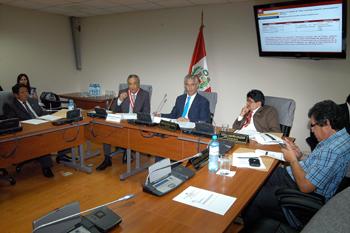 Imagen: Prensa Congreso