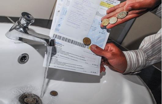 tarifa del agua- sedalib- trujillo. laindustriajpg